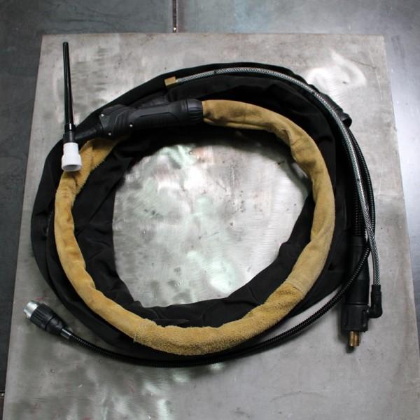 GWP9 blackPEARL, gasgekühlt, 5m
