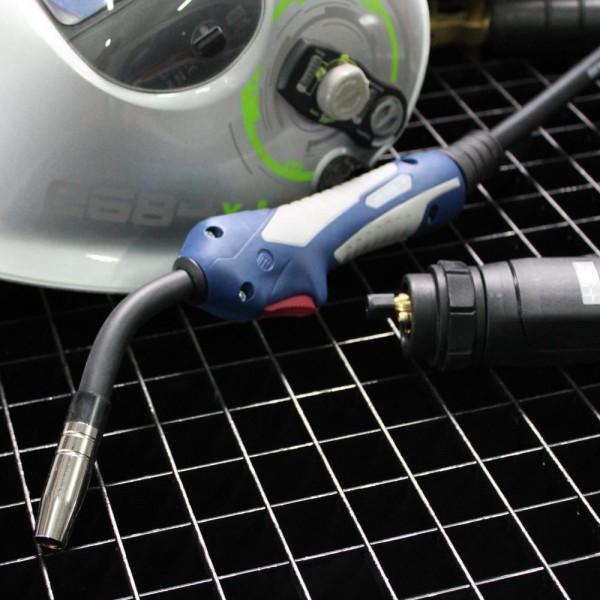 böhler welding MIG / MAG Schlauchpaket MT 150 G