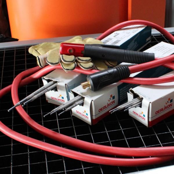 GWP9 redFLEX / Oerlikon Spezial 3er Set