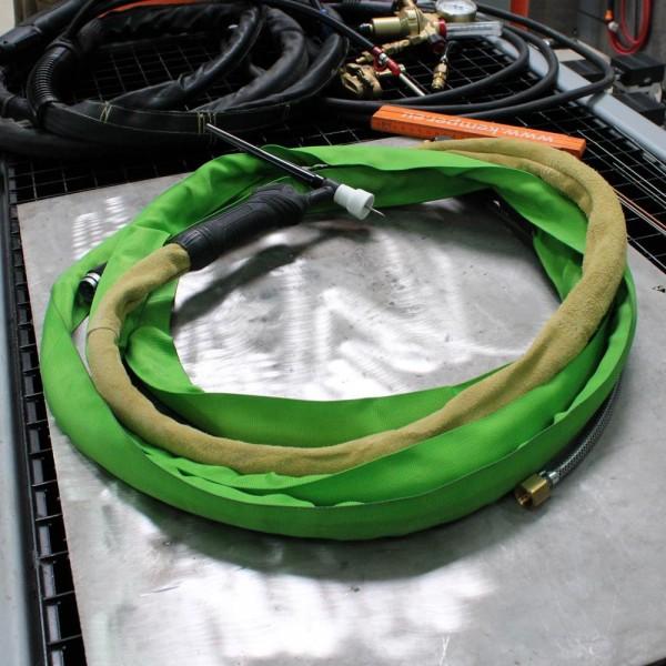 GWP9 greenMAMBA, gasgekühlt, 5m
