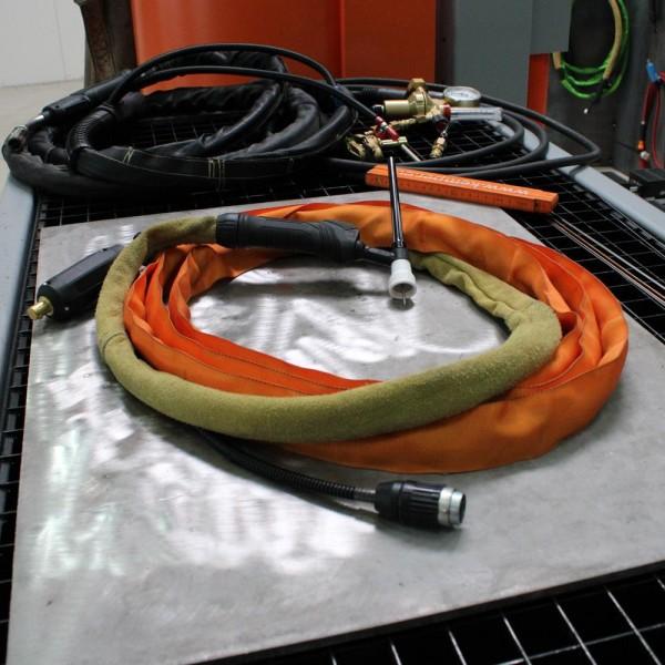 GWP9 revoORANGE, gasgekühlt, 5m